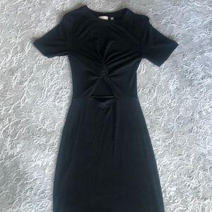 Aritzia Dresses Talua Lipinski Dress Poshmark
